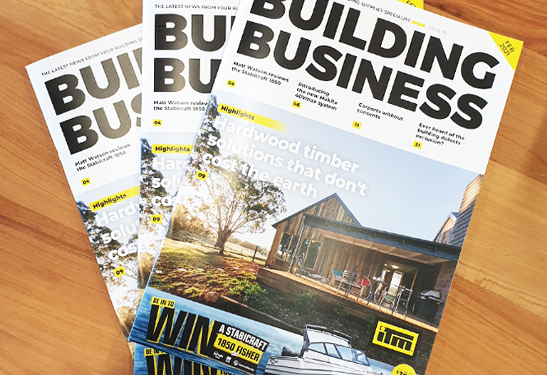 The Latest Industry News, Offers and Info, Delivered