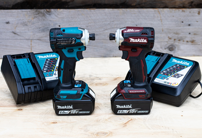 Power Tools to Paint