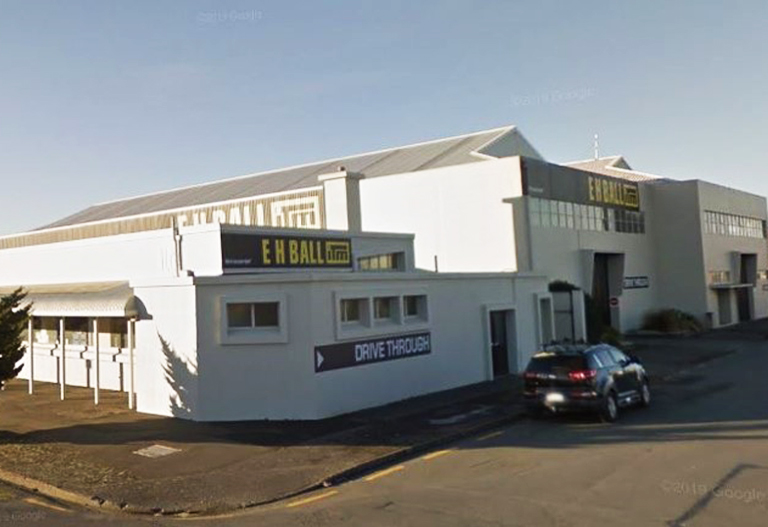 Proudly Serving Invercargill