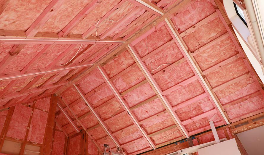 Talk to your Local ITM about the right Pink Batts solution for your project