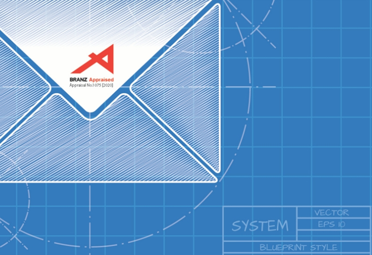 NZ's First Total Envelope BRANZ Appraised Specification System