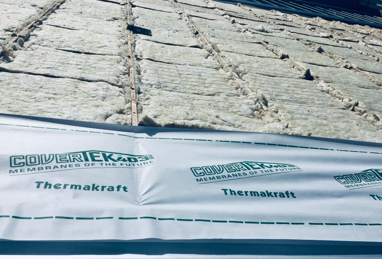 New Zealand Made Synthetic Wall & Roof Linings