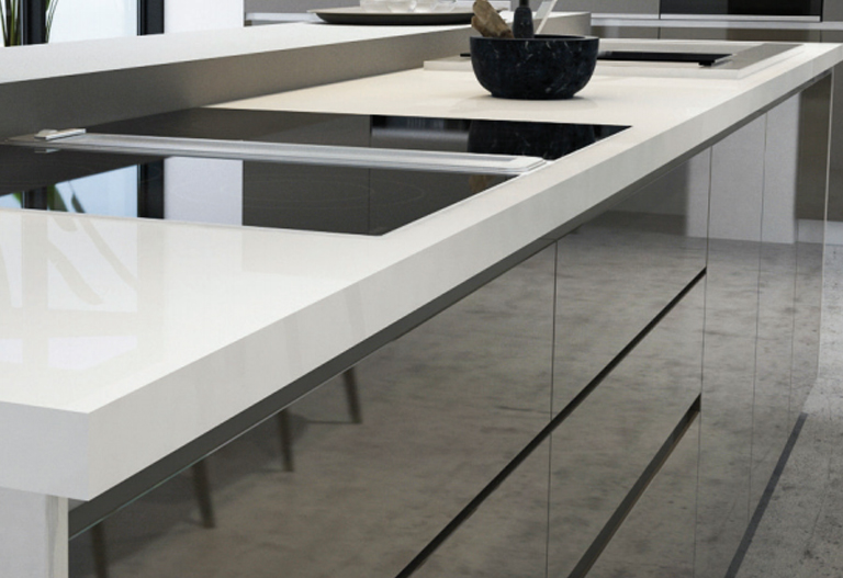 The Flexible Flatpack Kitchen Solution